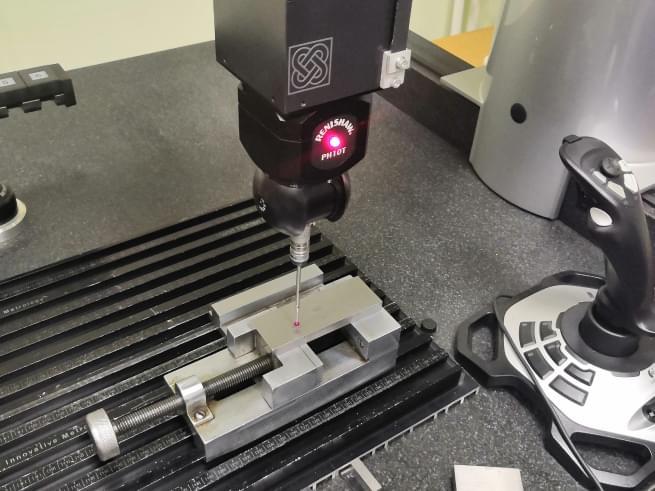 production-measuring-machine