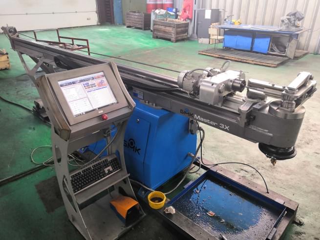 production-tube-bending-machine