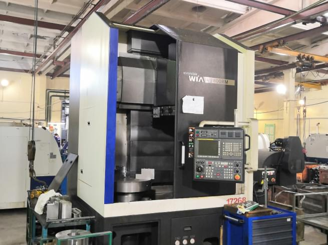 production-vertical-turning-center